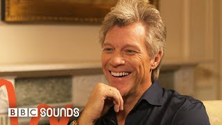 Jon Bon Jovi on the new album, ageing, Richie, the evolution of music and more...