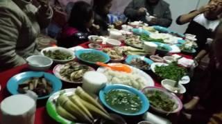 Koos loos thiab ulia hmong fakis mus phonsavanh 2016 part. 2