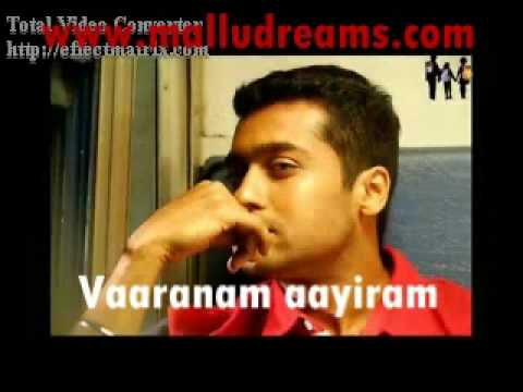 Vaaranam Aayiram video