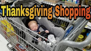 What He Isn't Real! Reborn Baby Doll Goes Shopping At Wal-Mart