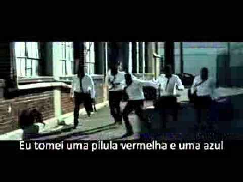 Chris Brown   Matrix - Official Video Clipe Traduzido video