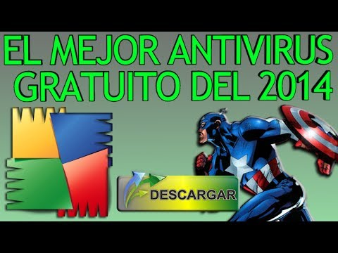 Como Tener El Mejor Antivirus Gratuito Del 2014