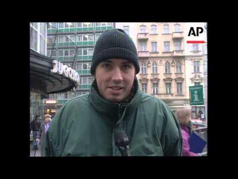 SERBIA: BELGRADE: STUDENT DEMONSTRATIONS: SITUATION UPDATE