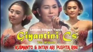 download lagu Gelar Tayub Giantini Cs Mijile Waranggono gratis