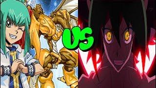 The King of Games Tournament III Quaterfinal: Leo vs Zarc (Match #26)