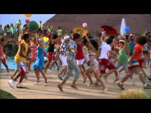 All for One | High School Musical 2 | Disney Channel