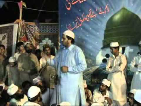 shab e wajdan peer sb chura sharif part 2