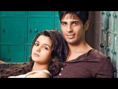 Sidharth Malhotra's LOVE For Alia Bhatt  | Bollywood News