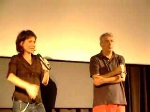 LE RAGIONI DELL'ARAGOSTA di Sabina Guzzanti a UDINE/2
