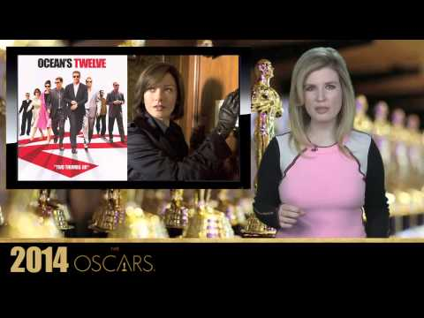 Oscars 2014 Best Supporting Actress  Jennifer Lawrence, Lupita Nyong'o   Beyond The Trailer