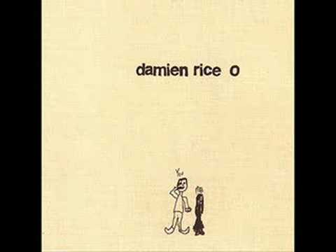 Damien Rice - Cold Water (Album O)