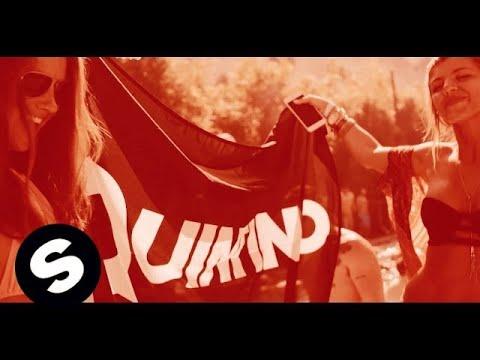 Quintino & Killfake - Undercovers