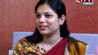Jeebansathi with Dr Deepankar Satpathy & IAS Pamela Satpathy