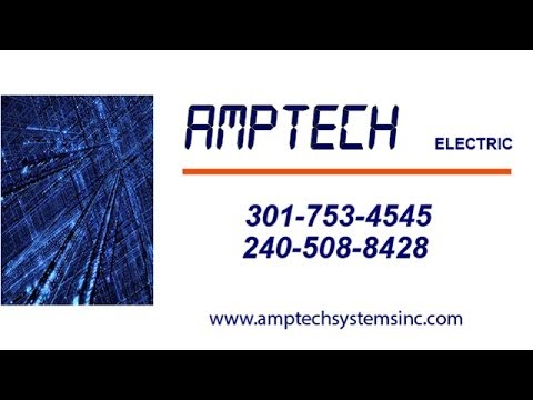 AMPTech Electric | Nanjemoy, MD