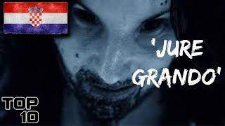 Top 10 Scary Croatian Urban Legends