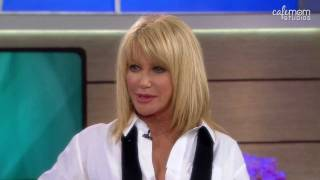 The Best Three's Company Moments - Suzanne Somers and Joyce DeWitt - Three's Company Reunion