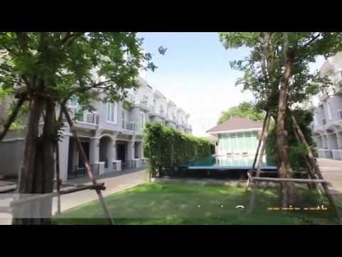 Townhouse for rent Luxury Residence in Bangkok – Sukhumvit | Asok BTS.