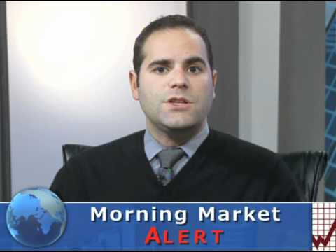Morning Market Alert for December 2, 2011