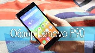 Обзор Lenovo P70: смартфон, работающий до 34 дней без подзарядки