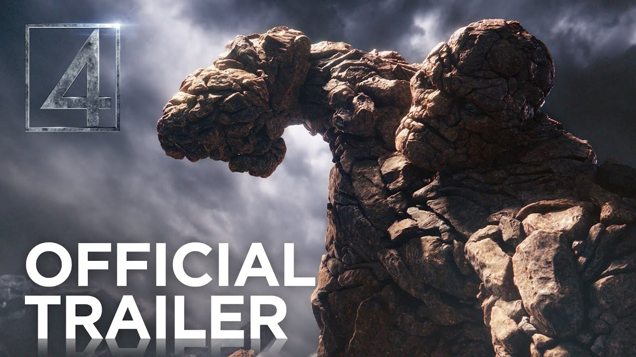 Fantastic Four | Official Trailer: FANTASTIC FOUR, a contemporary re-imagining of Marvel's original and longest-running superhero team, centers on four young...