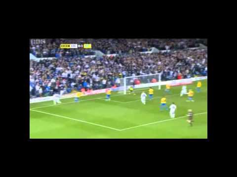 Leeds 0 Southampton 1 (3/03/2012) Highlights