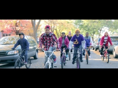 Y.n.richkids - My Bike video