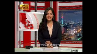 2021-01-16 | Channel Eye English News 9.00 pm