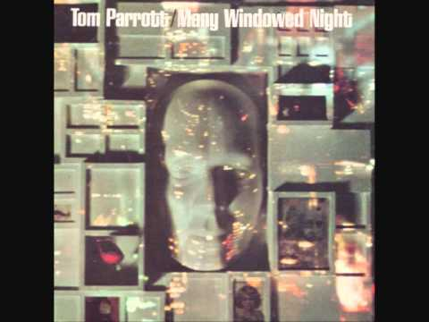 Tom Parrott - Hole in the Ground