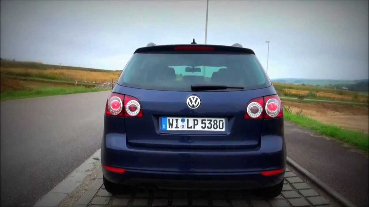 2013 vw golf vi 6 plus 2 0 tdi 140 hp test drive youtube. Black Bedroom Furniture Sets. Home Design Ideas