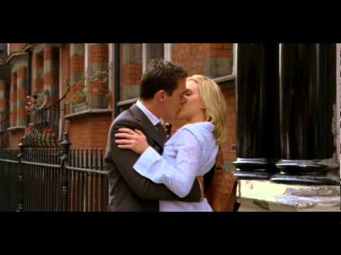 MATCHPOINT - BITTERSWEET - Jonathan Rhys Meyers and Scarlett Johansson