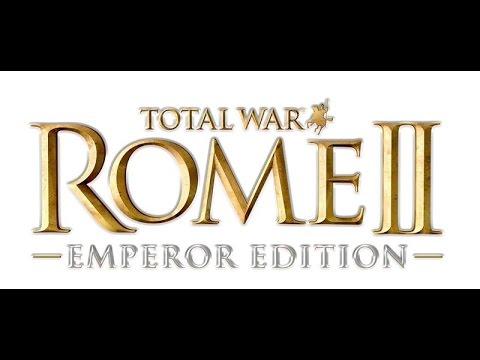 Англофикатор для Total War: Rome II (2) (Профессиональный / SEGA) (Звук) .