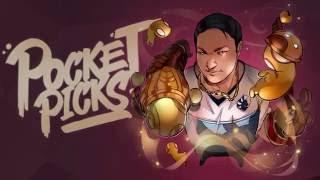 Pocket Picks: Matt