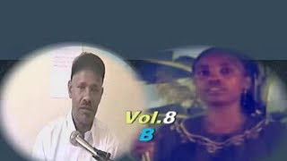 ADAM HARUN & HALLO|| Vol 8 Part 2|| BEST OROMO DUO  MUSIC