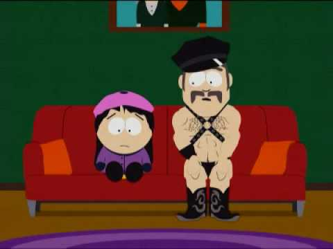 Southpark - Mr. Slave you are the best ho i know Video