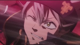 Official Story Trailer for Black Clover: Quartet Knights. Will Have Never Before Seen Anime Video