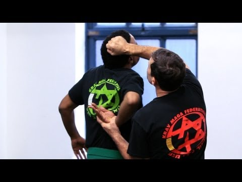 Krav Maga Combatives: