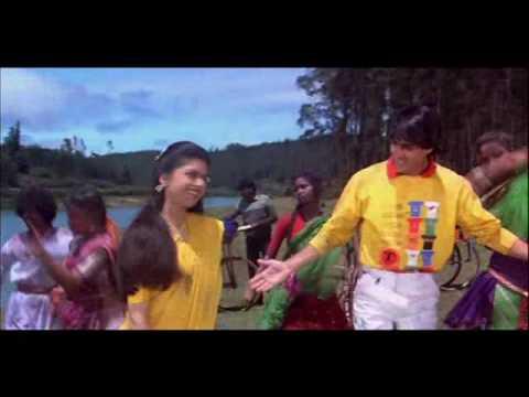 Maine Pyar Kiya - 916 - Bollywood Movie - Salman Khan & Bhagyashree...