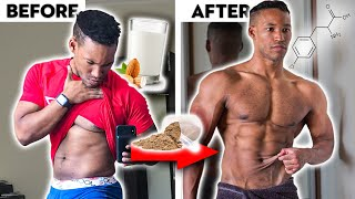 Protein Powder: How To Use it To LOSE FAT and BUILD MUSCLE