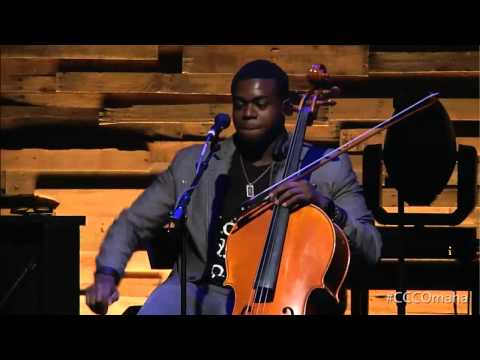 Impossible / Kevin Olusola