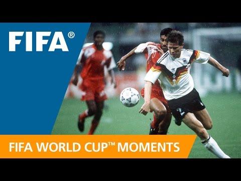 World Cup Moments: Stefan Reuter