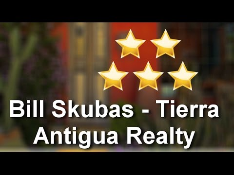 Bill Skubas - Tierra Antigua Realty Tucson          Impressive           Five Star Review by Wi...