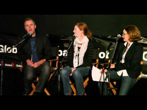The Just Eat it, Q&A, 2014 Edmonton International Film Festivalng