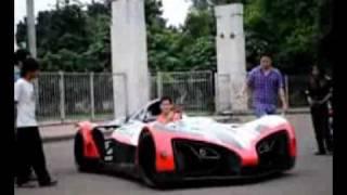 iProud - Skev1: Mobil Listrik The Champion of Autoblackthrough 2010 .flv