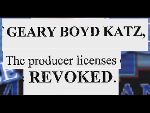 Maryland shuts down another insurance company with ties to Katz family