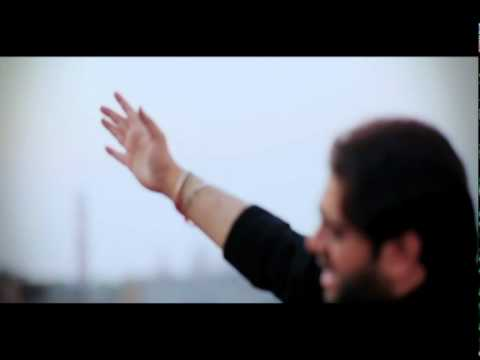 Sahir Ali Bagga's Hamd 2012 Imlush video