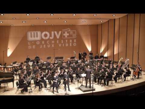 [OJV] Chrono Cross - Time's Scar - Live Orchestra