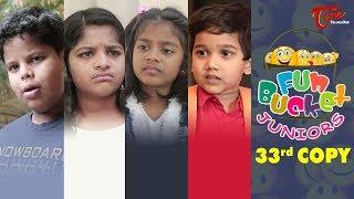 Fun Bucket JUNIORS | Episode 33 | Kids Funny Videos | Comedy Web Series