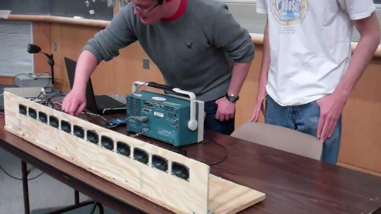 Diy Speaker Building Projects