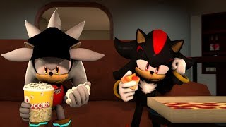 Shadow and Silver Watch All Sonic Mania And Forces Trailers