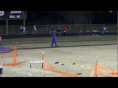 Pilot point relays 7th 200 meter 26.05